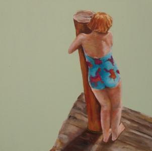 Sabine Claßen | Badegast