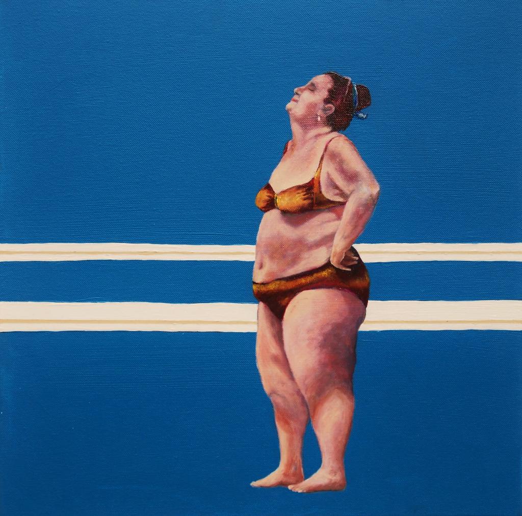 Sabine Claßen | Sonnenbad
